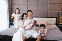 Hương Baby lên tiếng về thông tin ly hôn với ca sĩ Tuấn Hưng