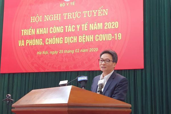 Phó Thủ tướng: Việt Nam đã chiến thắng chiến dịch mở màn chống Covid-19