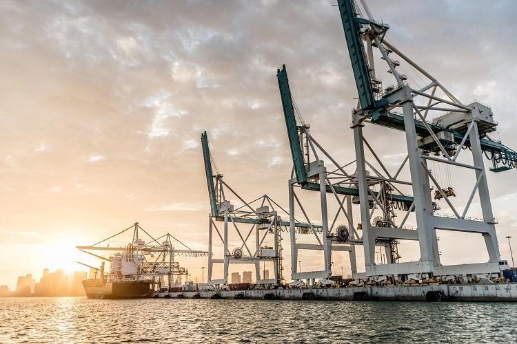 logistics,eu-vietnam free trade agreement,logistics industry,evfta