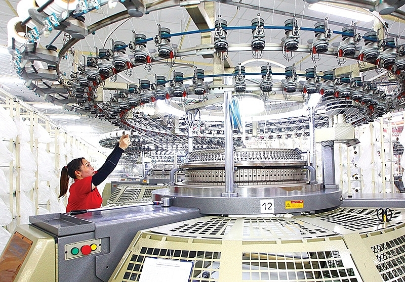 Bright spots for FDI inflows in Vietnam in 2020