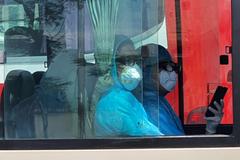 Lý do 22 khách Hàn Quốc ở khách sạn khi bị cách ly
