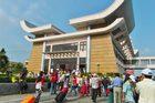 Phạt tù người đàn ông Trung Quốc đưa trái phép 3 trẻ sơ sinh vào Việt Nam