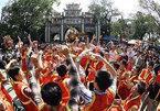 Find Vietnamese culture's soul at village festivals