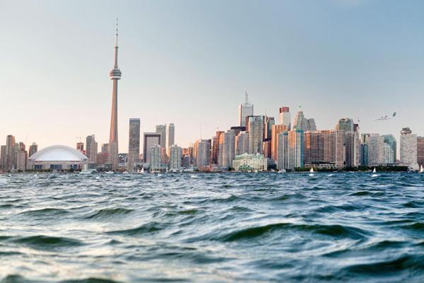 Nhiều điều thú vị khi du học từ bậc Trung học tại Toronto, Canada