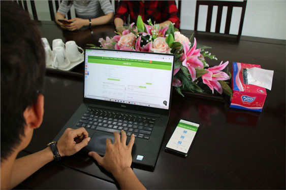 Covid-19,e-learning,coronavirus,Vietnam education