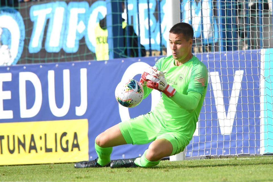 VFF bật đèn xanh cho Filip Nguyễn nhập tịch, khoác áo tuyển Việt Nam