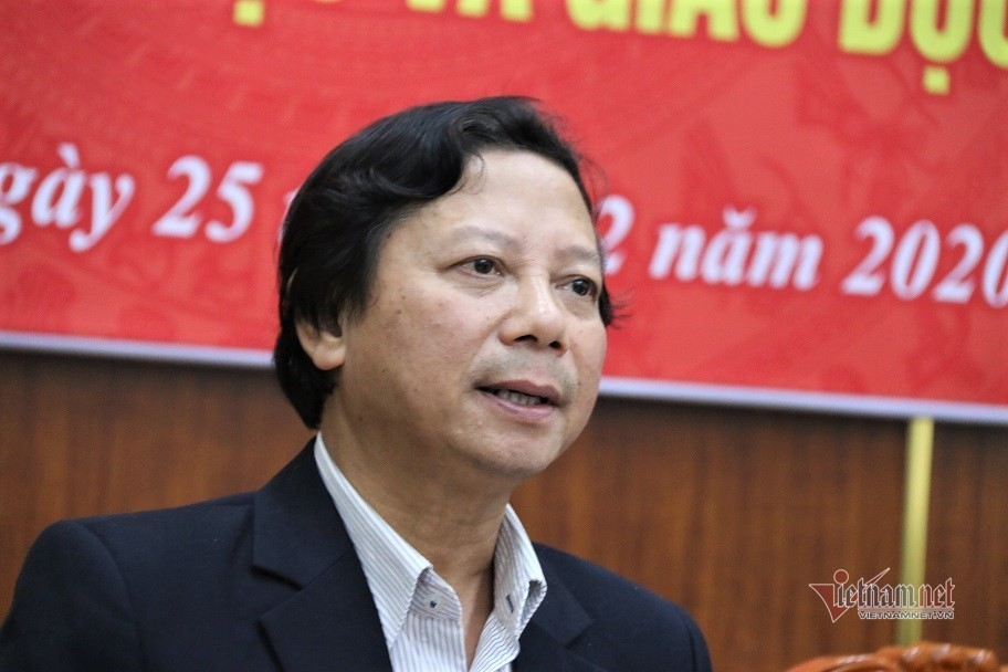Hà Nội bàn cách cho học sinh trở lại trường an toàn