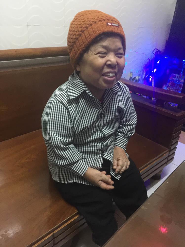 Người phụ nữ cao 1m và 2 lần gặp nạn nhớ đời ở Sài Gòn
