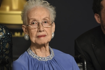 Nữ khoa học gia của NASA qua đời ở tuổi 101