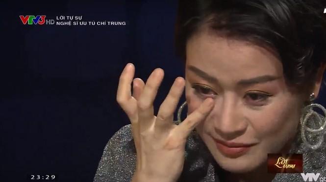MC Phí Linh lên tiếng về cuộc phỏng vấn NSƯT Chí Trung dậy sóng dư luận