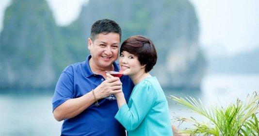 Chí Trung,MC Phí Linh