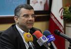 Thứ trưởng Bộ Y tế Iran dương tính với Covid-19
