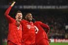 Vùi dập Chelsea, Bayern Munich giương oai ở cup C1