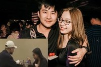 'Bạn trai thiếu gia' hành động dứt tình khi Nhật Lê lộ clip đi ăn cùng Quang Hải