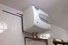 Thói quen 'chết người' khi dùng bình nóng lạnh nhiều nhà vẫn mắc