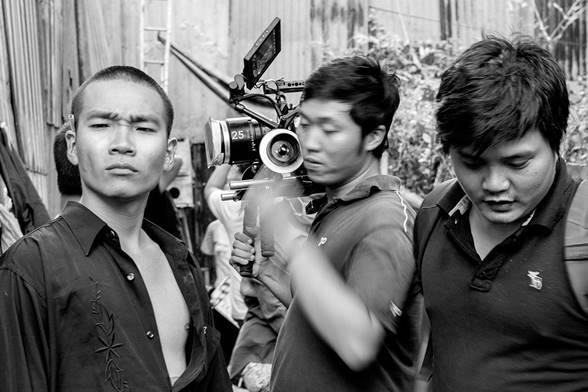 Bật mí về Wowy -  'lão đại' Rap Việt