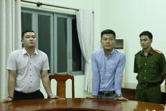 Bắt tổng giám đốc công ty Bình Dương City Land lừa bán dự án ma