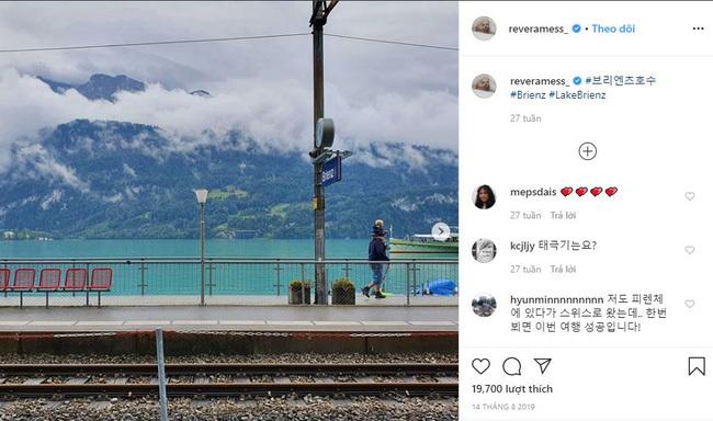 Lộ bằng chứng Hyun Bin 'quay lại' với người tình kém 8 tuổi