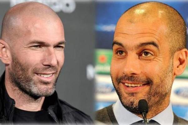 HLV Zidane: Real Madrid không sợ Man City hay Pep Guardiola