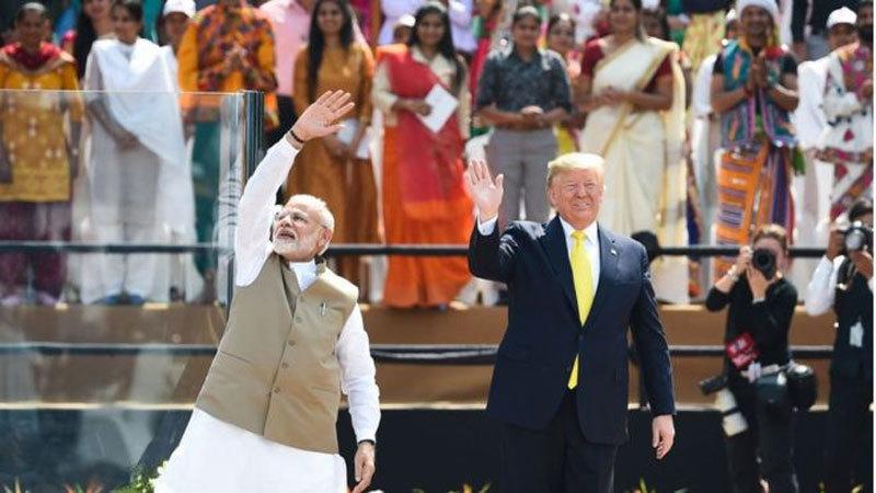 Ấn Độ,Mỹ,Donald Trump