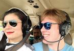 Vietnamese-American woman blazes trail for female pilots