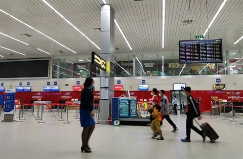 Vietnamese carriers suffer from coronavirus outbreak