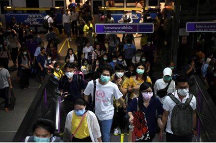 Thái Lan thêm ca nhiễm Covid-19, bệnh nhân giấu nhẹm hành trình trở về từ Nhật