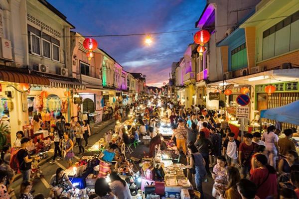 Việt Nam đang ở đâu trên bản đồ kinh tế đêm của thế giới?