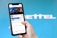 Viettel công bố các trang fanpage chính thức