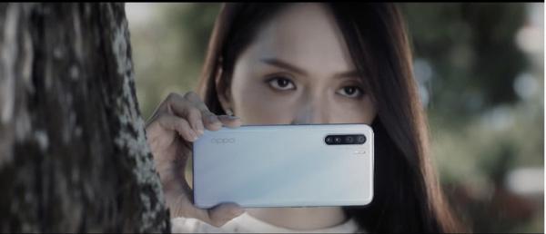 Oppo A91 chuẩn bị 'lên kệ', độc quyền ở Thế Giới Di Động