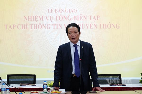 Bộ TT&TT,ICT Việt Nam