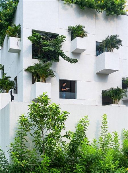 World Architecture Community Awards honours Sky House