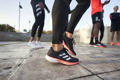 adidas công bố khảo sát thú vị về lý do chạy bộ của 6.000 runners
