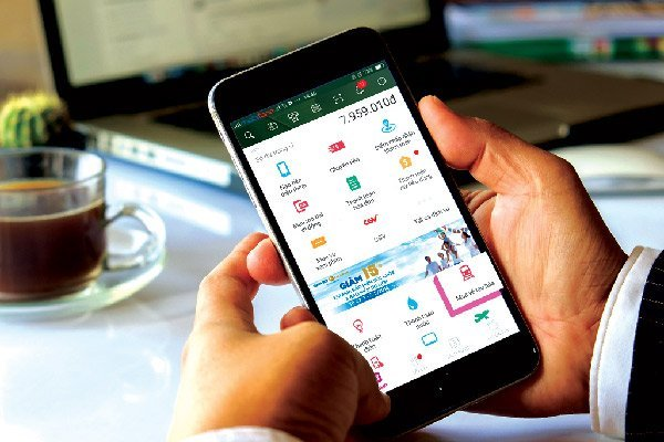 Are fintechs in Vietnam mostly e-wallets?