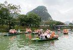 F1 race part of new 'Vietnam is still safe' tourism campaign