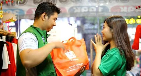 Foreign investors penetrate deep into Vietnam's e-commerce market
