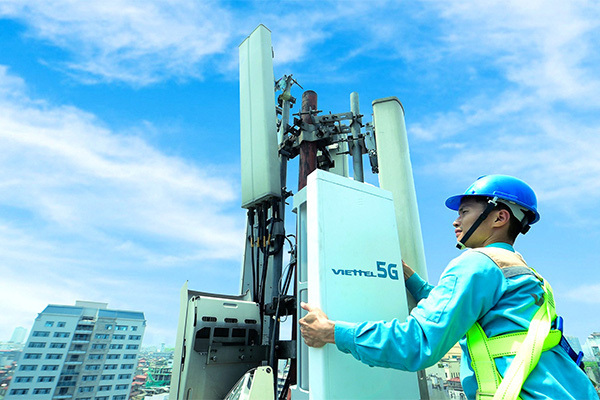 Will the 5G revolution reignite VN mobile phone market?