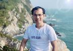 Chàng trai 10 năm sống ở chùa trở thành quán quân khởi nghiệp