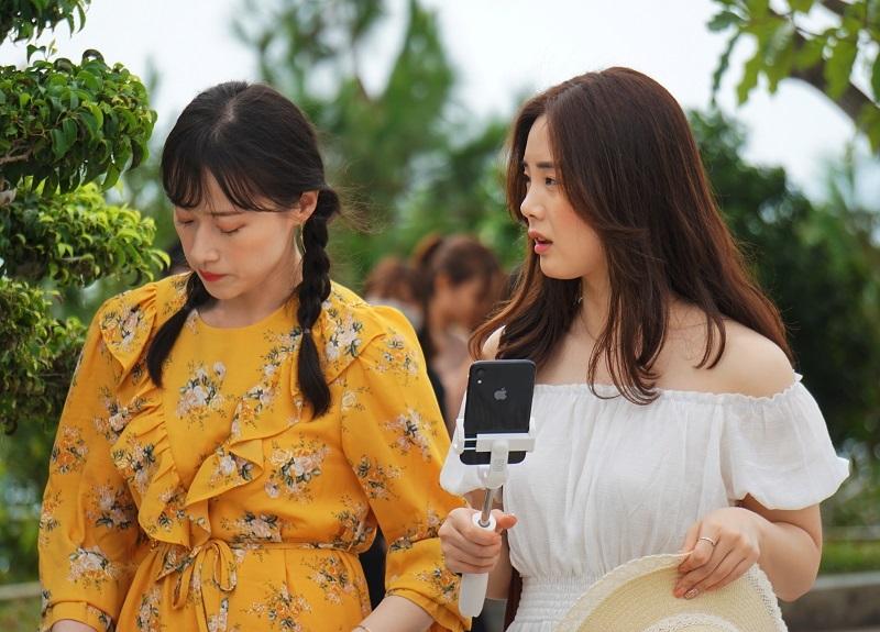 Đà Nẵng tạm dừng tour đưa, đón khách từ các vùng có dịch ở Hàn Quốc