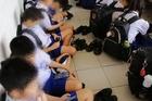 Trường học Thái Lan phải đóng cửa vì có học sinh 8 tuổi mắc Covid-19