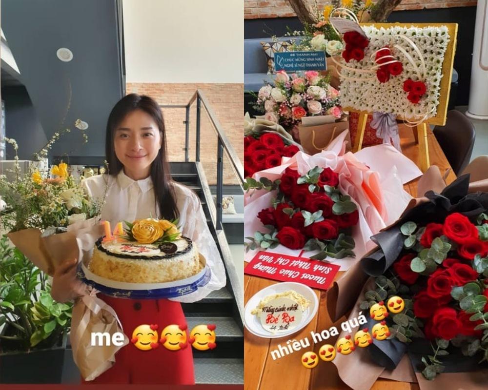Tiệc sinh nhật tuổi 41 'có một không hai' của Ngô Thanh Vân
