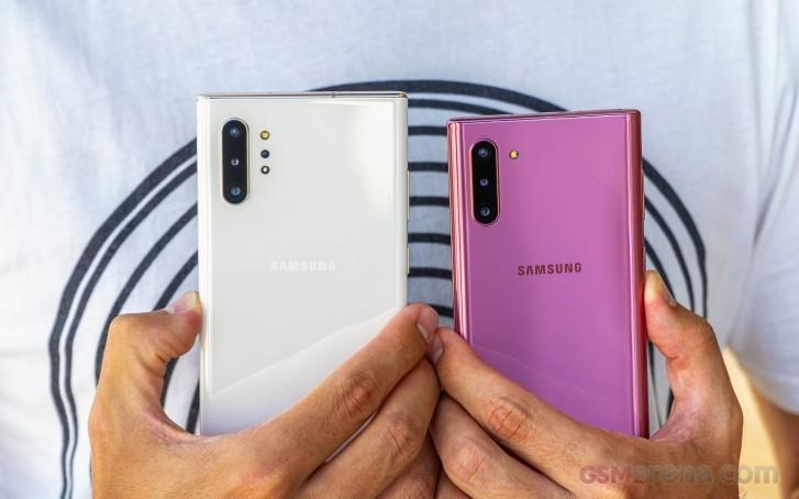 Apple đe dọa 'ngôi vương' doanh số smartphone trên sân nhà của Samsung