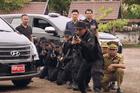 'Sinh tử' tập 73, Lê Hoàng bị vây bắt, Mai Hồng Vũ lại tung tiền diệt khẩu