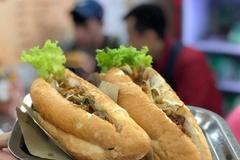 7 địa chỉ bánh mì nổi tiếng không thể bỏ qua ở Hà Nội