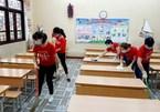 Địa phương đầu tiên chính thức quyết định cho học sinh đi học lại ngày 2/3