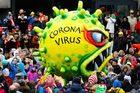 Bộ trưởng Y tế Đức thừa nhận tình hình dịch Covid-19 nguy cấp