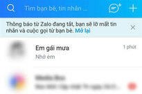 Chị em đã biết cách xem tin nhắn ẩn trên Zalo chưa? Ổ ngoại tình công sở là đây chứ đâu!
