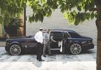 Nghề tài xế Rolls-Royce - chỉ biết lái xe là chưa đủ