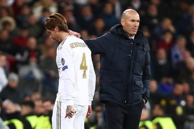 Zidane,Real Madrid,Man City