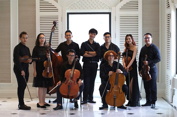 "Classical music group to present ""Spring"" concert"